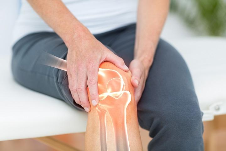 hogyan lehet kezelni a lábán lévő gyulladt ízületet)