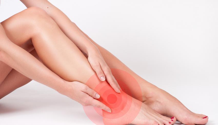 fájó láb csavarja ízületek