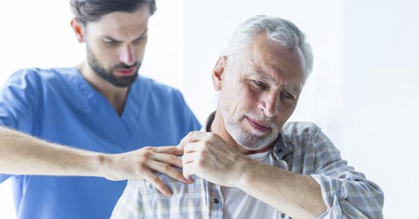 a vállízület kialakulása artrózis esetén a gyógyszer bevezetése az ízületekbe