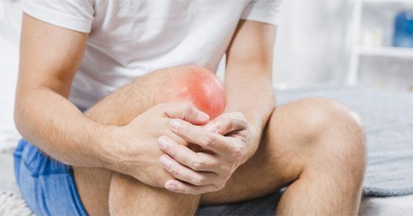 ízületi fájdalom és gyengeség okai saransk ízületi kezelés