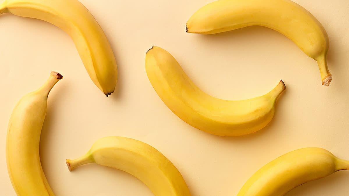 Banán (Musa x paradisiaca)