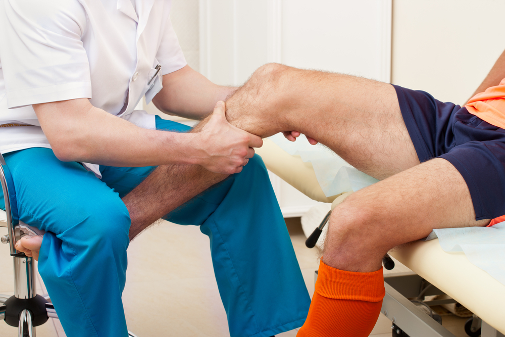 Gyógyszerek a térdízület artrózisához - Osteoarthritis