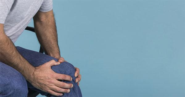 térdízület kezelésének szérus bursitis)