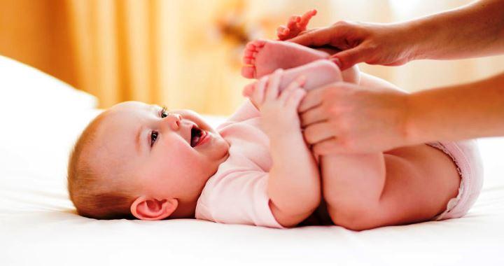 ízületi dysplasia csecsemők kezelésében