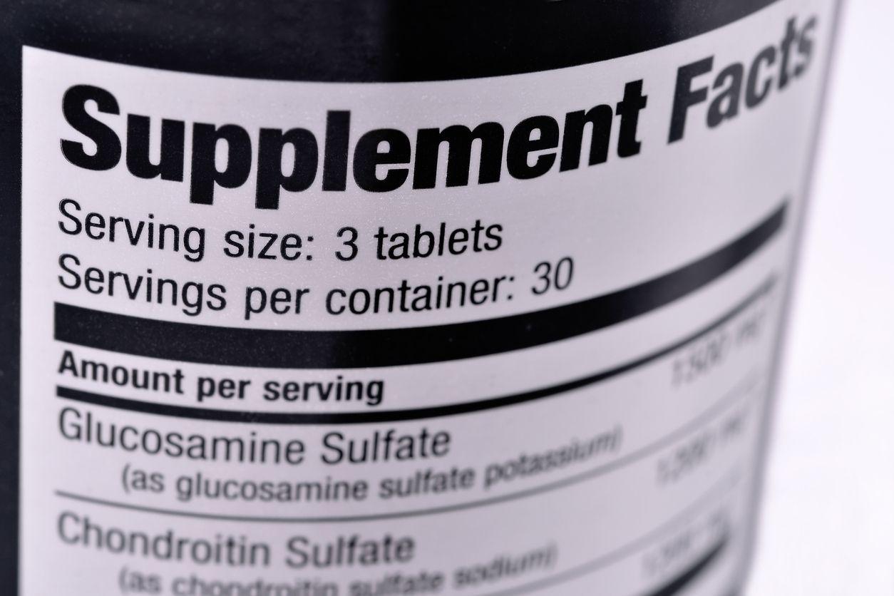kondroitin és glükozamin káros