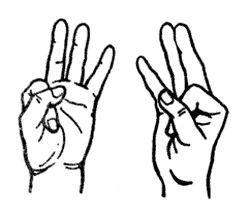 az ujj falanxának ízületi gyulladása)