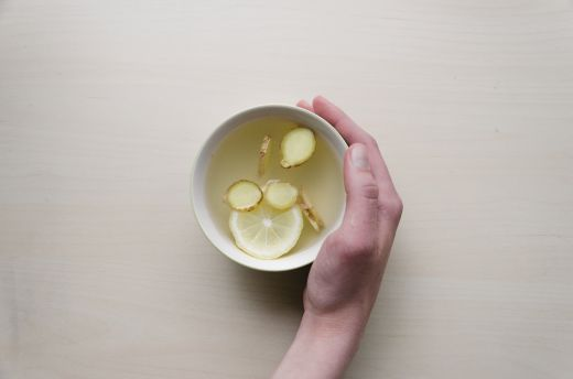 izuleti gyulladás tea)