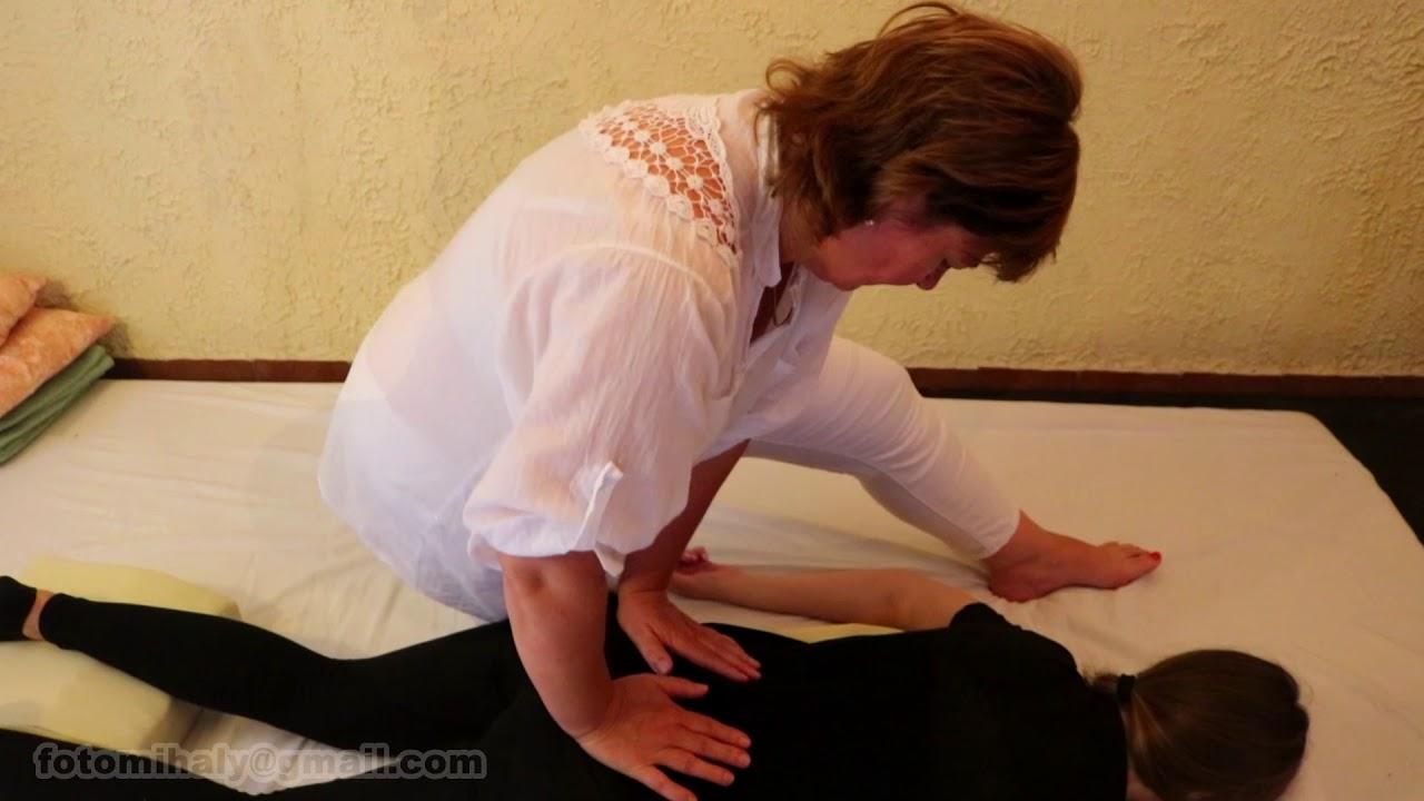 shiatsu ízületi kezelés)