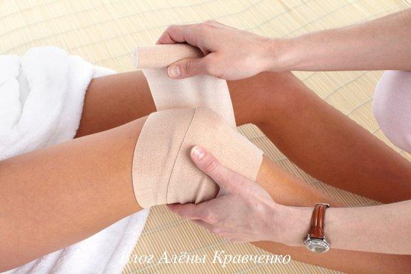 Artrózis és varikoosák kezelése
