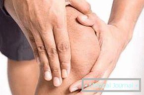a térd deformáló artrózisának kezelése 4 fokkal