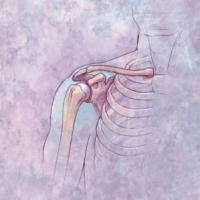 fájdalom a vállízület felemelésekor