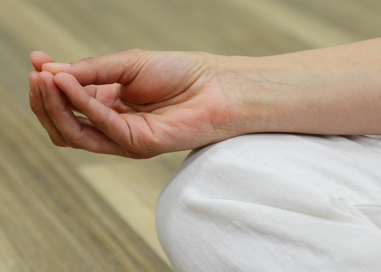 mantra ízületi fájdalmak esetén