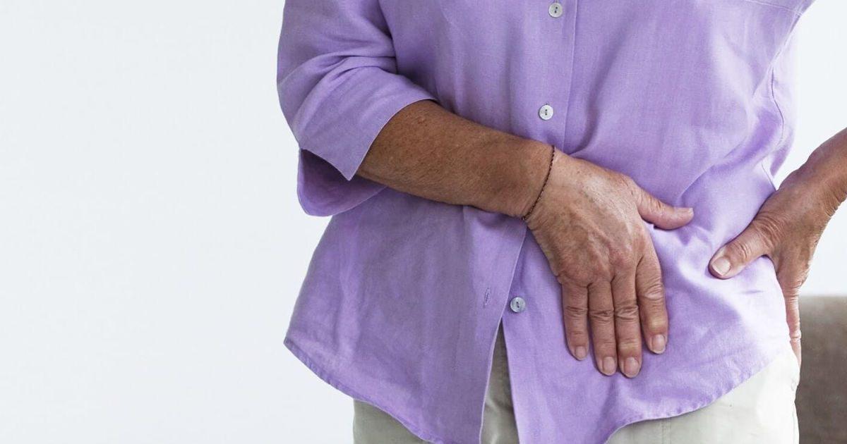 a csípőízület fájdalmának leírása