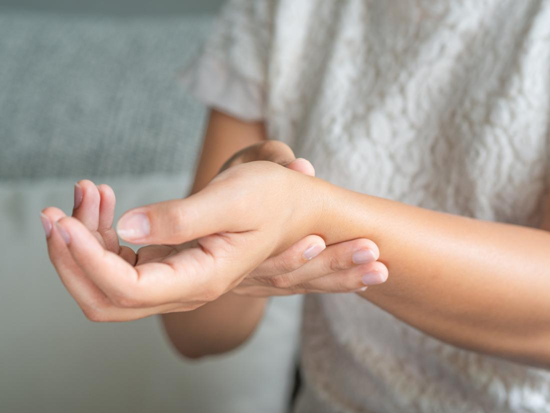 Ízületi gyulladás a hüvelykujjban: így szüntethetjük meg!