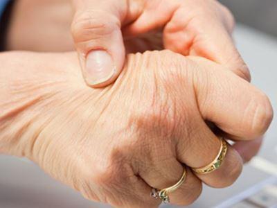az ujjak ízületi gyulladása elsősegély)