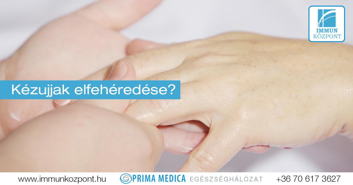 a kötőszövet szisztémás betegségei)