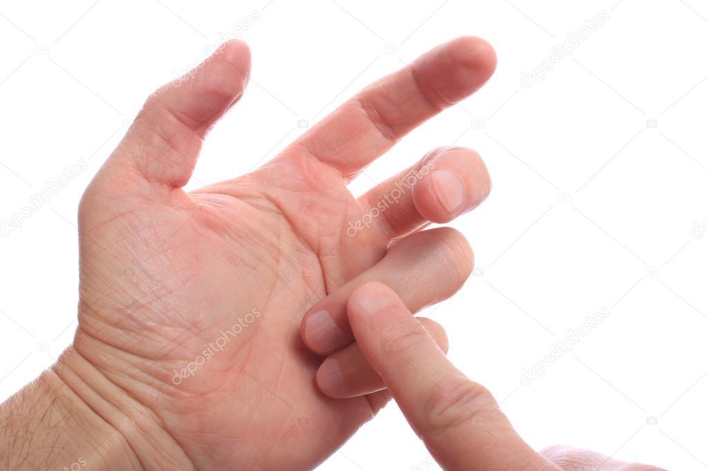a kéz kenőcsének rheumatoid arthritis)
