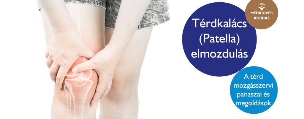 Folyékony térdízület: kezelés és tünetek - Kezelés