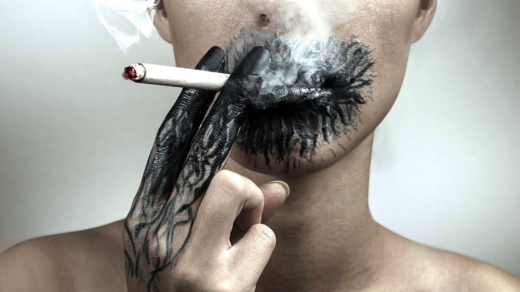 ízületek cigaretta)