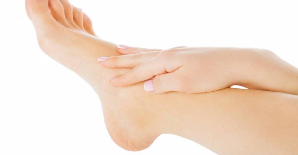 bokaízület fájdalmának kezelése