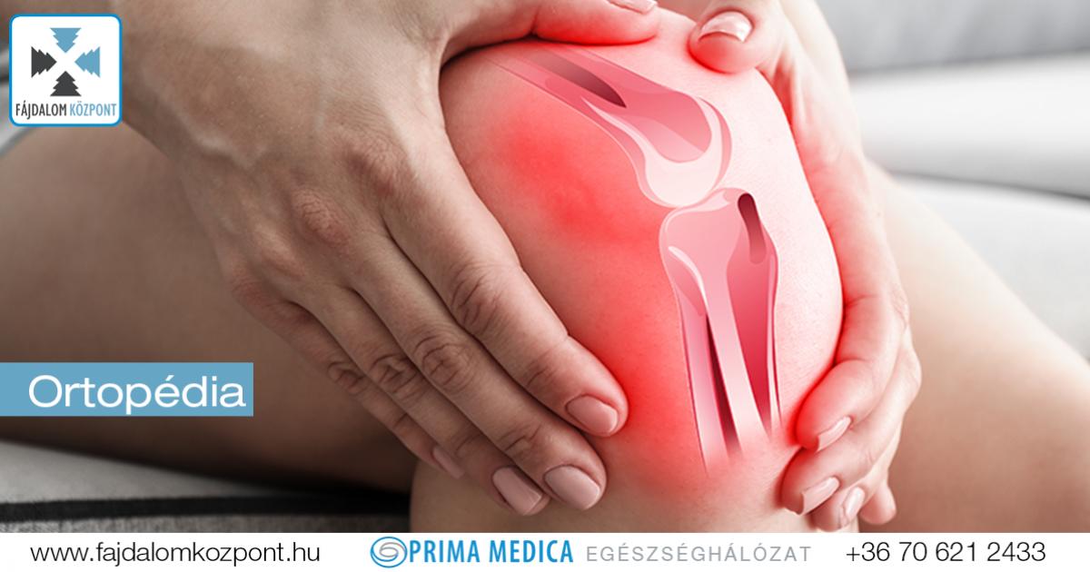fájdalom a lábak hátán és ízületeiben)