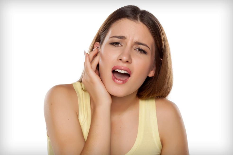 szájszárazság és ízületi fájdalom)