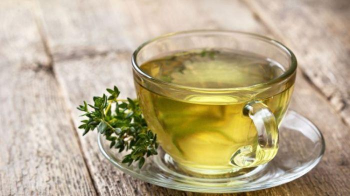 izuleti gyulladás tea