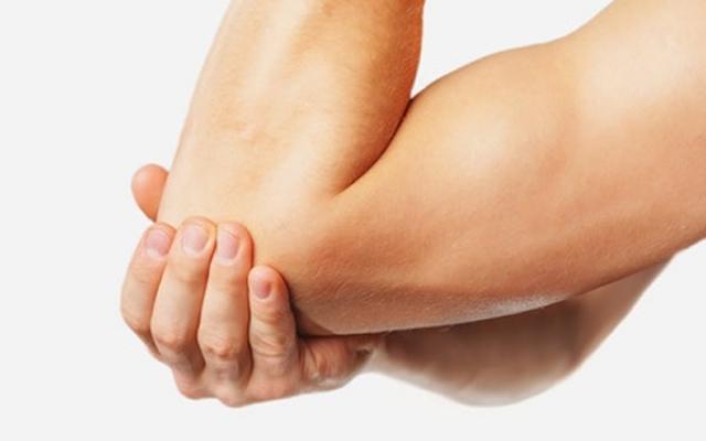 lábízületi gyulladás okai és kezelése