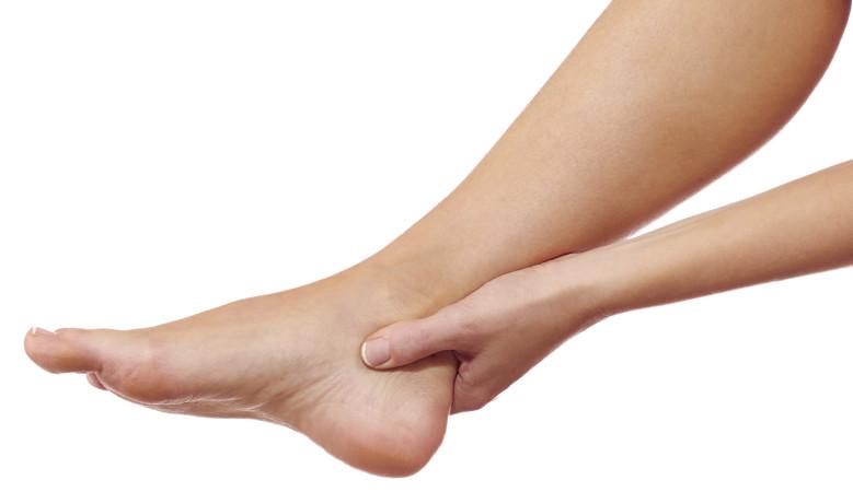 Mit tehetünk a bokaízület gyulladása ellen?