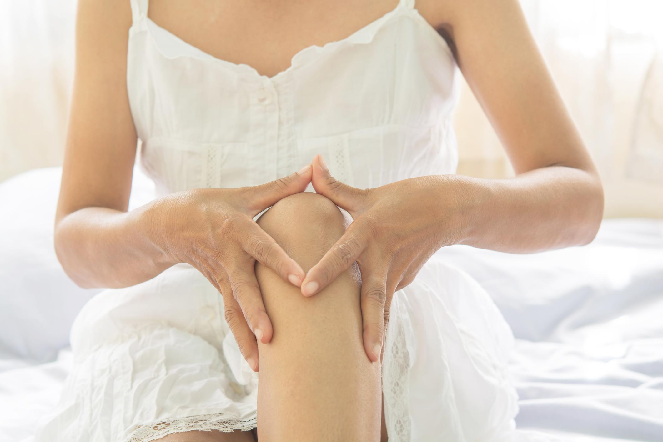 olaj sóval az ízületi fájdalmak kezelésére