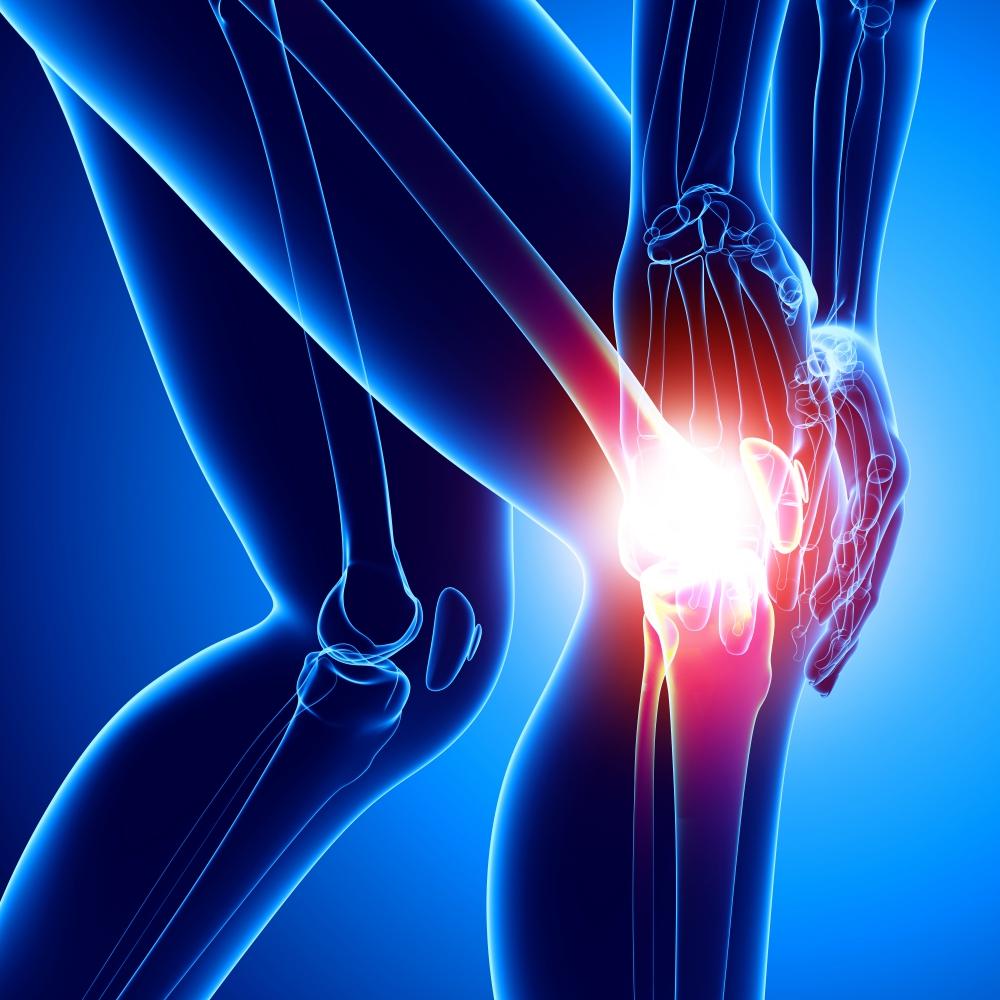 fájdalom a térdízületek kezelésében klinikákon)