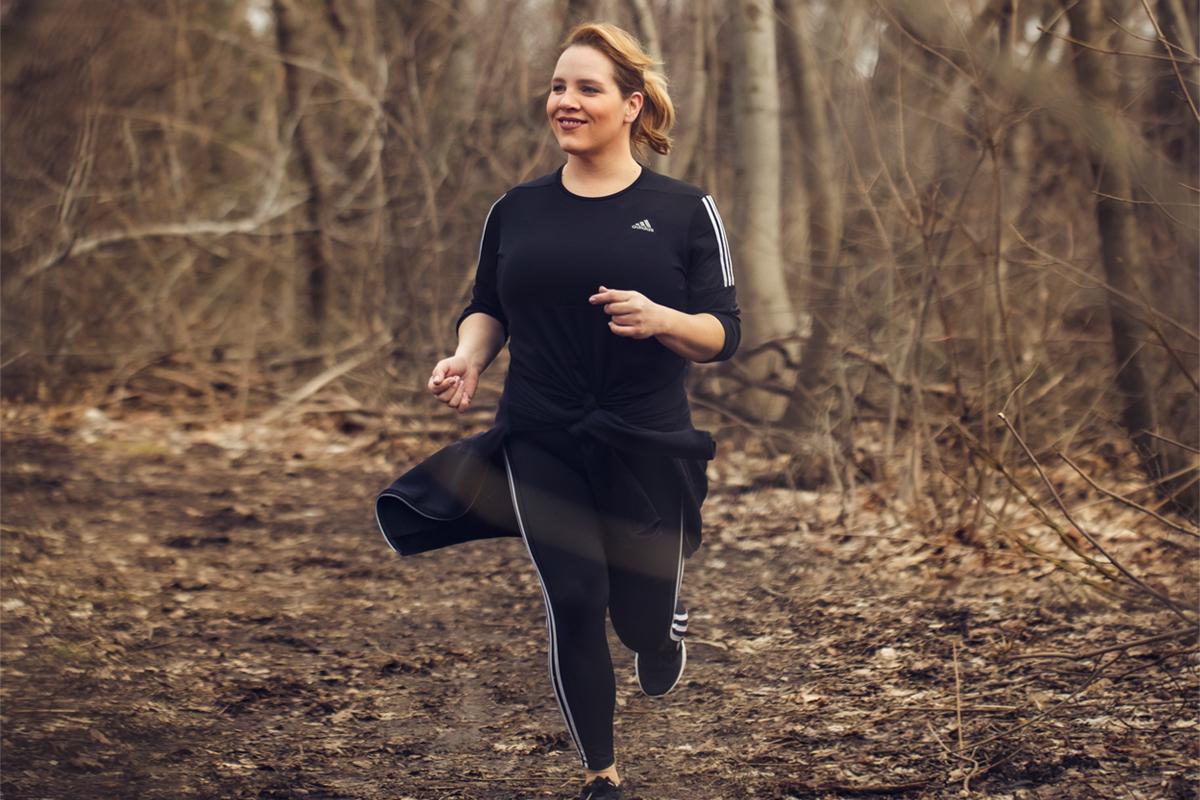 Én már a saját utamon futok | Futásról Nőknek