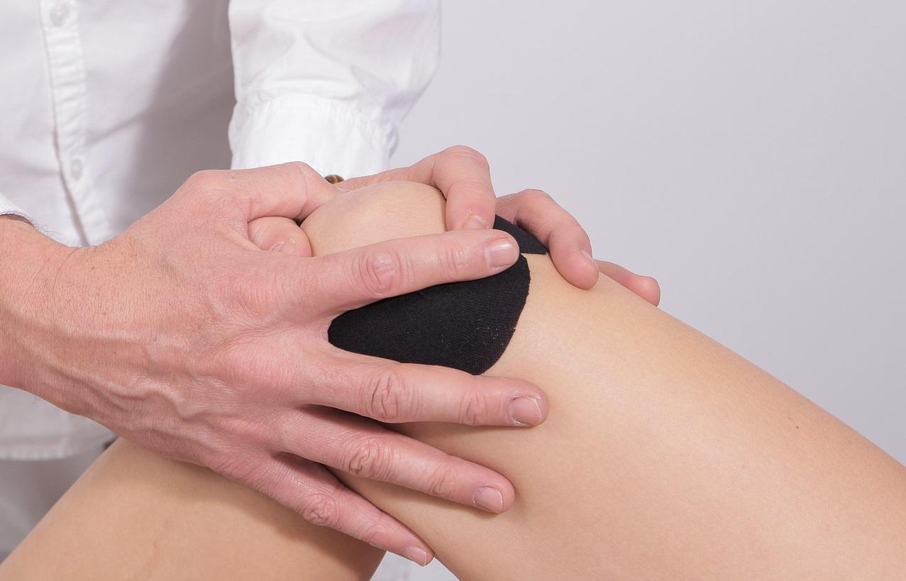 réz térdízületi kezelés