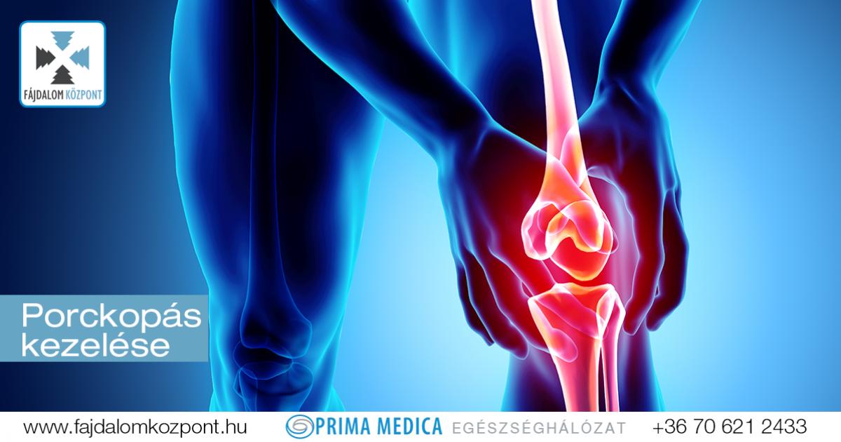 artrózis kezelés segít)