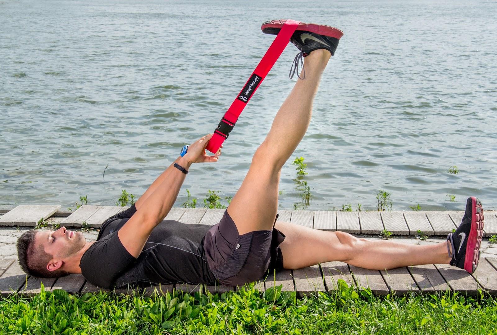 Térdfájdalom a táncosokban - Mikor használható a pilates?
