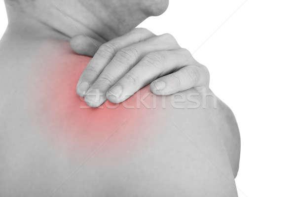fekvő váll fájdalom zsibbadás és fájdalom a csípőízületben