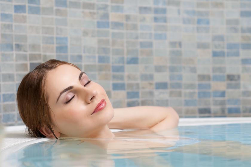 ízületi fájdalom gyógyító fürdők