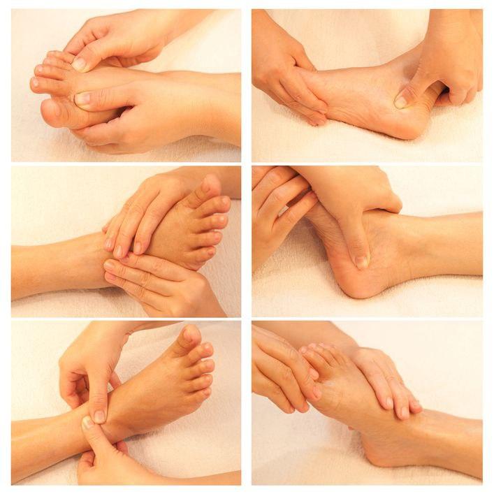fájdalom a lábak ujjízületeiben