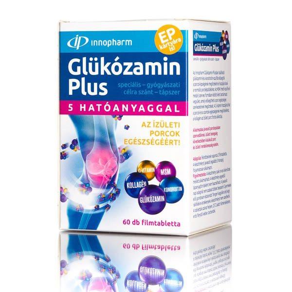 glükózamin és kondroitin az osteochondrozissal szemben)