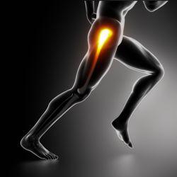 a lábtalpízület kezelése