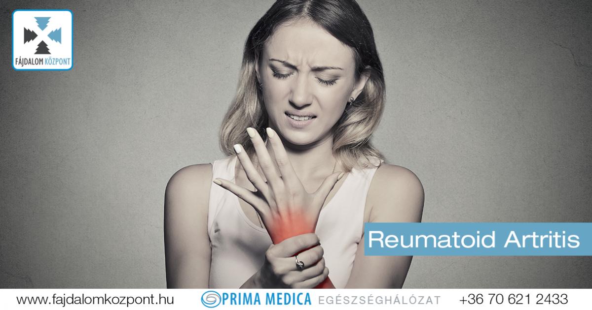 izomfájdalom ízületi betegségek esetén)