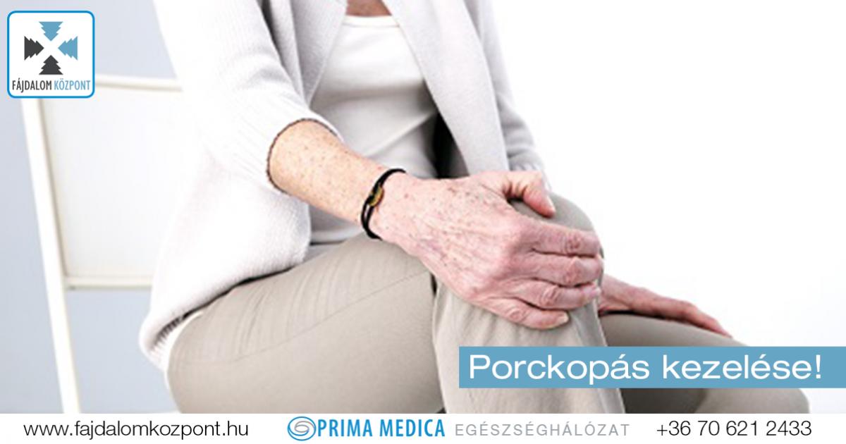 komplex ízületi kezelés)