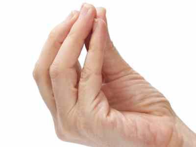 készítmények az ujjak ízületeinek fájdalmához