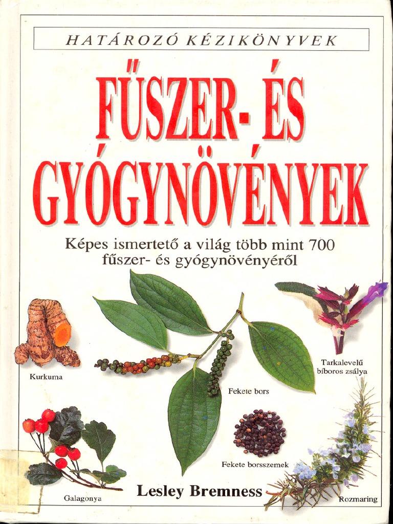 milyen gyógynövényeket inni az ízületek betegségeitől)