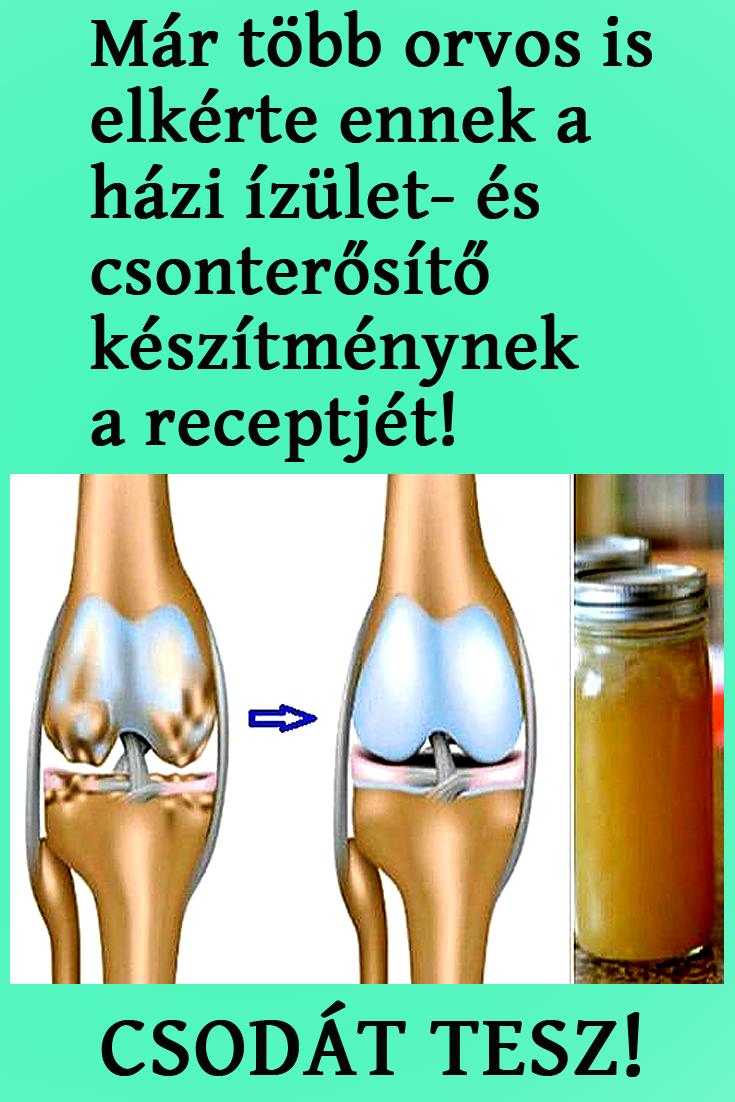 térdízület fáj aranyér fájdalom a csípőízületben
