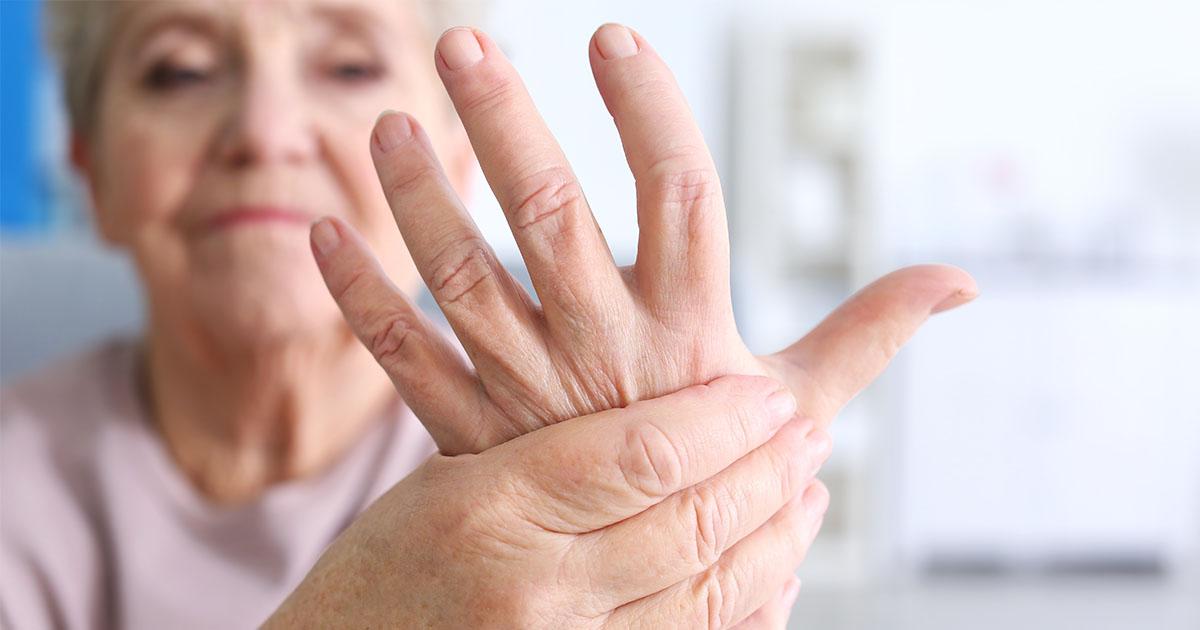 ujjfájdalom, ízületi gyulladás)
