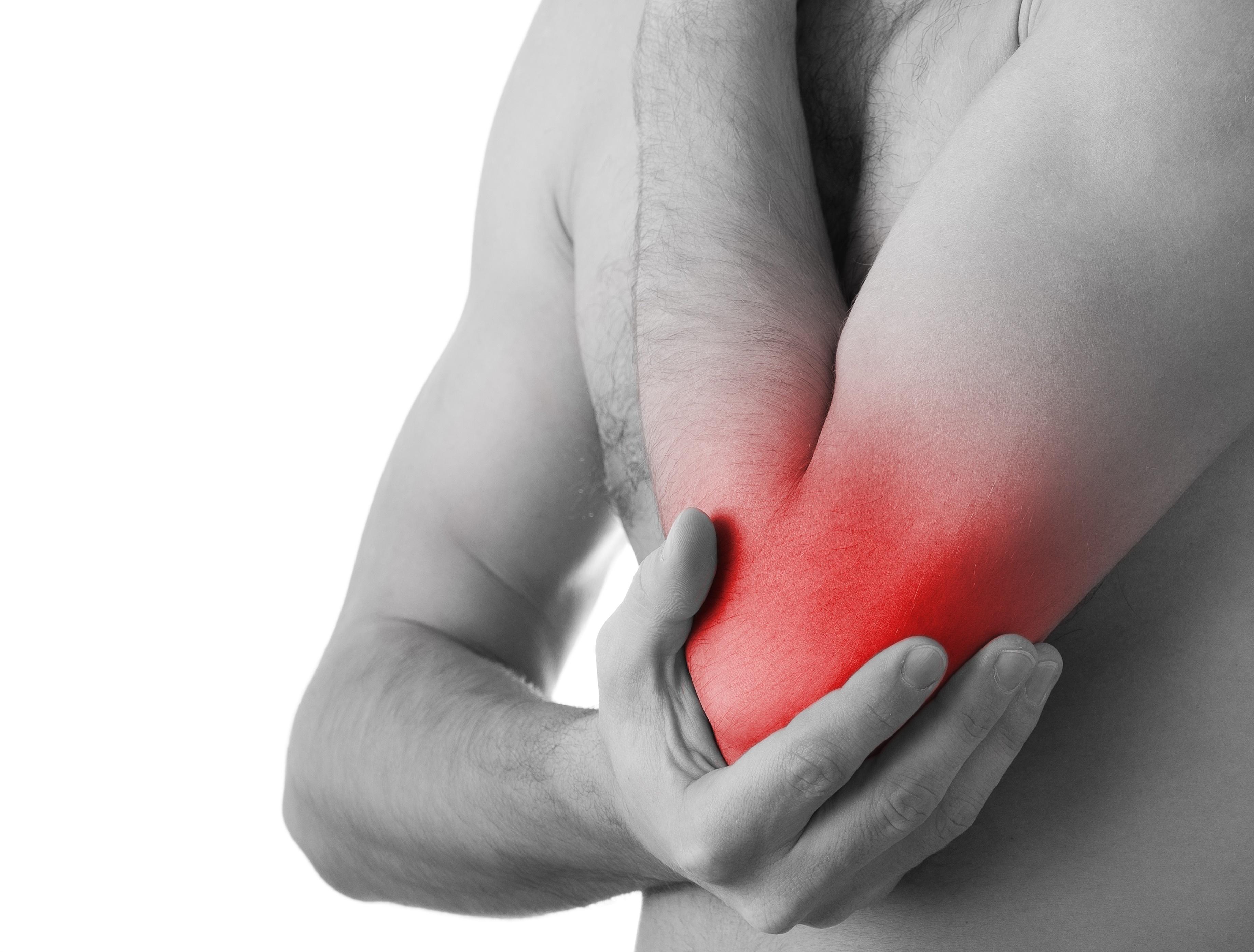ízületi fájdalom fájdalom tünetei