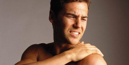 ízületi fájdalom push-up során)