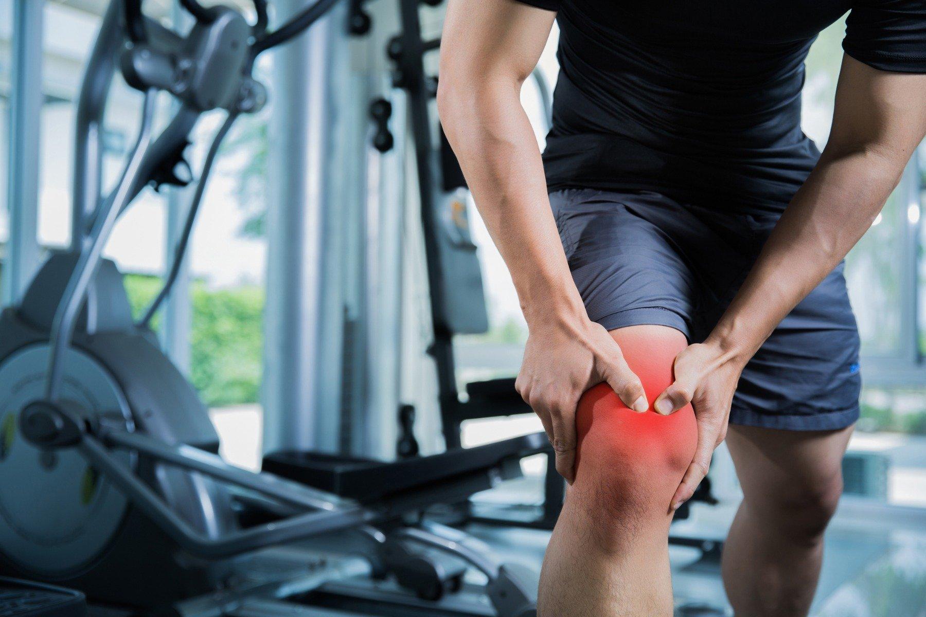 hogyan lehet kezelni a térd artritiszét 1 fokkal)