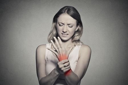 ízületi kimerültség ízületi fájdalom